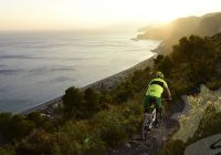 COME TO VISIT US IN FINALE LIGURE! -