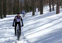 FAT BIKE & FAT E-BIKE TOURS WINTER 2015/16 -